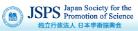 Japan Society for the Promotion of Science