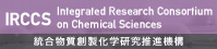 IRCCS Integrated Research Consortium on Chemical Sciences